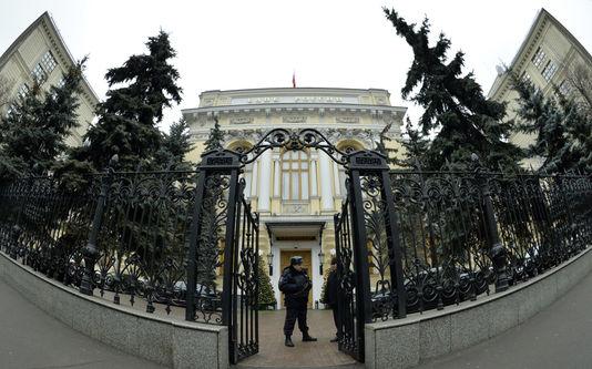 La Russie apporte son soutien à son secteur bancaire
