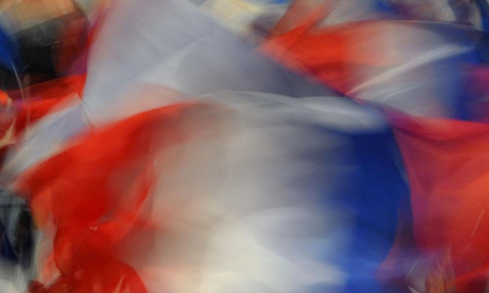 Stagnation de l'économie française au T2
