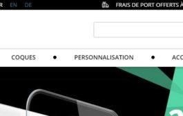 """""""Dealer de coque"""", le jeune entrepreneur mise sur le Made in France"""