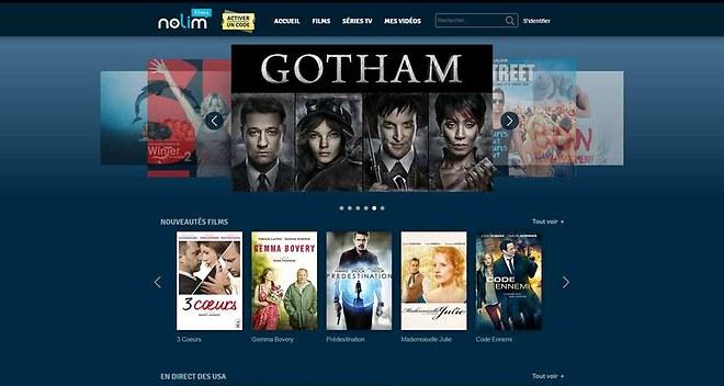 Carrefour veut faire concurrence à Netflix et iTunes dans la vidéo