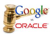 Oracle, perd son procès pour contrefaçon face à Google