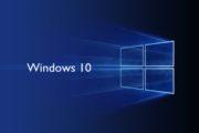 Windows 10 : la configuration essentielle change sur PC et mobile