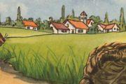 Le référencement naturel, une histoire de tortue